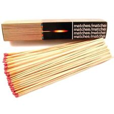 Manor Extra Long 11inch Matches - 90 Long Matches