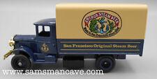 Anchor Steam Beer Die Cast truck by Lledo