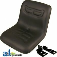 Made To Fit Ford Compact Tractor Flip Seat 1200 1300 1500 1510 1600 1700 1710