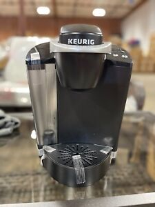 Keurig K-Classic Coffee Maker - Black