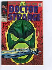 Doctor Strange #173 Marvel 1968