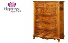 Oak Bedroom Dressers & Chests of Drawers