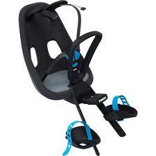 YEPP Kindersitz Nexxt Mini Vorderrad grau 12080102 Fahrrad