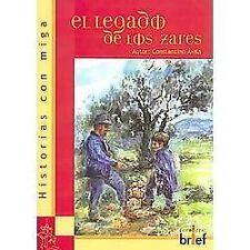 El Legado De Los Zares / the Czar's Legacy-ExLibrary