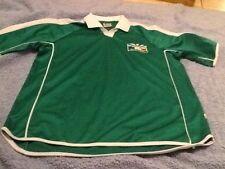 Republic of Ireland National Futbol Team Soccer in Green 2002 Sz Medium