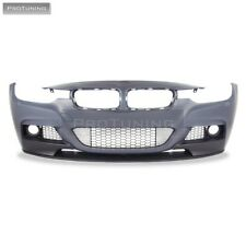 New FRONT M BUMPER PERFORMANCE style sport look Bodykit exterior No foglights