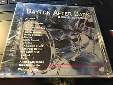 Dayton After Dark A Music Collective cd SEALED