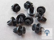 10 x Parachoques Fijaciones CLIPS PARA BMW E81, E82, E83 Mini