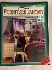 Plaid un Brochazo Muebles Fantasía Libro Por Donna Zarzamora