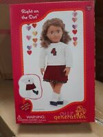 Learn more Our Generation School Uniform Doll Outfit - NEW