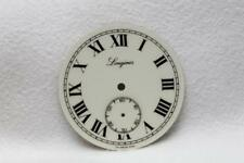 Longines Gents MOP Sub Seconds Wristwatch Dial - 27.4mm NOS