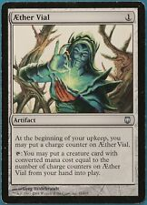 Aether Vial Darksteel HEAVILY PLD Artifact Uncommon CARD (113517) ABUGames