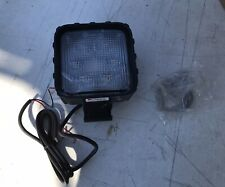Federal Signal Led Worklight Square Security