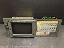 Mitsubishi Operation Panel Monitor Ok901b 2 Mdt962b 1abn624a810g51 Okk Pnc