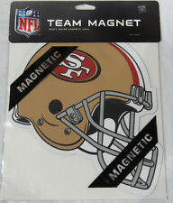 "San Francisco 49ers 8"" Car Magnet by Fremont Die"