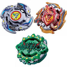 Takara Tomy Beyblade Burst B-121 Super Z Triple Booster Set Japan