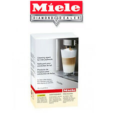 Miele Coffee Milk Pipework Cleaning Packets -100 ct- Removes Residue & Bacteria