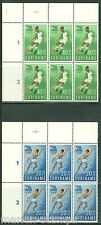 SURINAM ROME OLYMPICS LOT OF 31 MINT NEVER HINGED SETS
