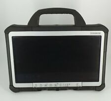 "Panasonic Toughbook CF-D1 MK2 13.3"" Tablet 4Gb 500Gb Win 7 or 10 Bluetooth"