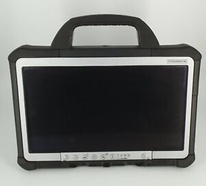 "Panasonic Toughbook CF-D1 MK2 13.3"" Tablet 4Gb 500Gb Win 7 Or 10 Bluetooth £152"