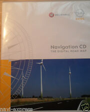 OPEL Navigation CD 70 Italien / Italia/ Italy / Griechenland  2012 / 2013