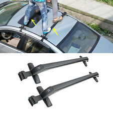 for Lexus ES350 2013-2016 Universal Car Top Roof Rack Cross Bars Luggage Carrier