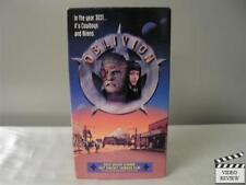 Oblivion VHS Richard Joseph Paul, Jackie Swanson, George Takei; Sam Irvin