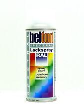 Belton 400ml Lackspray Sprühlack Spraydose RAL7040 fenstergrau glänzend K324157