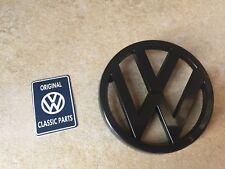 Mk1 Golf GTI Tintop Cabriolet VW Grill Badge 171853601