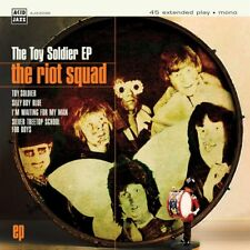 The Riot Squad (feat. David Bowie) - Toy Soldier E.P.