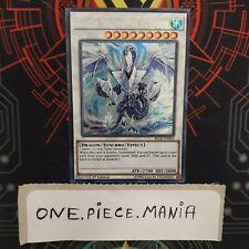 Yu-Gi-Oh! Trishula, Dragon Of The Ice Barrier BLLR-EN060 1st