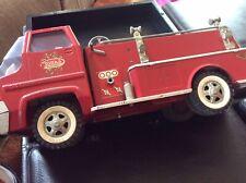 Vintage Tonka Fire Truck Circa