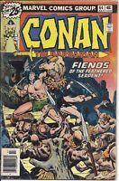 Conan the Barbarian #64 | July 1976 | Marvel Comics