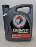 0w-30 TOTAL Quartz INEO FIRST Motorenöl  / JAGUAR - LAND ROVER STJLR.03.5007