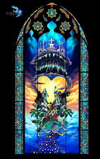 """YX00148 Kingdom Hearts - 1 2 3 Japan Action Role Playing Game 14""""x22"""" Poster"""