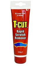 * Pack of 2 * T-Cut Original Rapid Scratch Remover [TSR150] Safe on all Paint