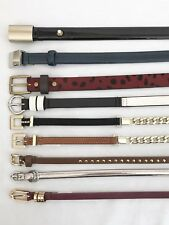 BANANA REPUBLIC & GAP Women's Belts Size M & L $10.00 each