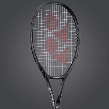 Yonex Tennis Racquet Vcore 98 305g G3 Strung, Speedy/Great Spin, Galaxy Black