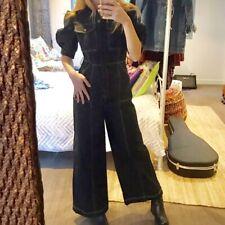 The East Order Boiler Suit / Pant Suit