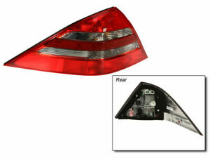 For 2000-2003 Mercedes CL500 Tail Light Assembly Left 94115PC 2002 2001