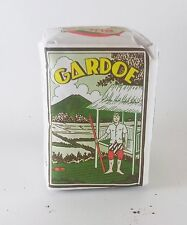 4x40gr/ 1.41oz Teh Gardoe, Jasmine Tea-Loose Leaf-Old Design Paper Wrap