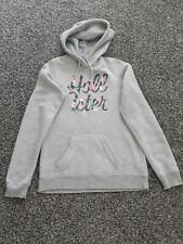 Womens hollister hoodie small