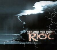 Riot - Through The Storm (Re-Issue) [CD]