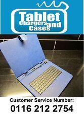 BLU USB Keyboard Custodia / Supporto per Gemini Joytab Duo 9.7 pro-gem10313s Tablet PC