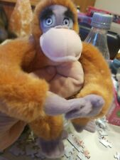 Disney Bean Bag Plush - Jungle Book, King Louie