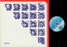 LP--FAMILY FEARLESS--TIS 8103