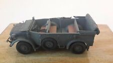 1/72 Dragon Armor 'Type 40 Personnel Vehicle' Eastern Front 1941 Item #60430