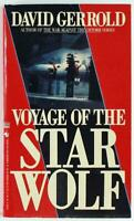 Spectra: Voyage of the Starwolf by David Gerrold 1990, Bantam Paperback