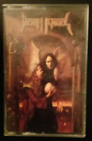 DEATH ANGEL Fall From Grace Live CASSETTE