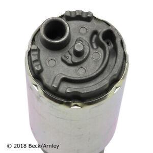 Electric Fuel Pump  Beck/Arnley  152-0899